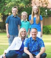 Stephens-Family